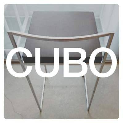Cubo Stools