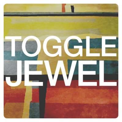 TOGGLE JEWEL